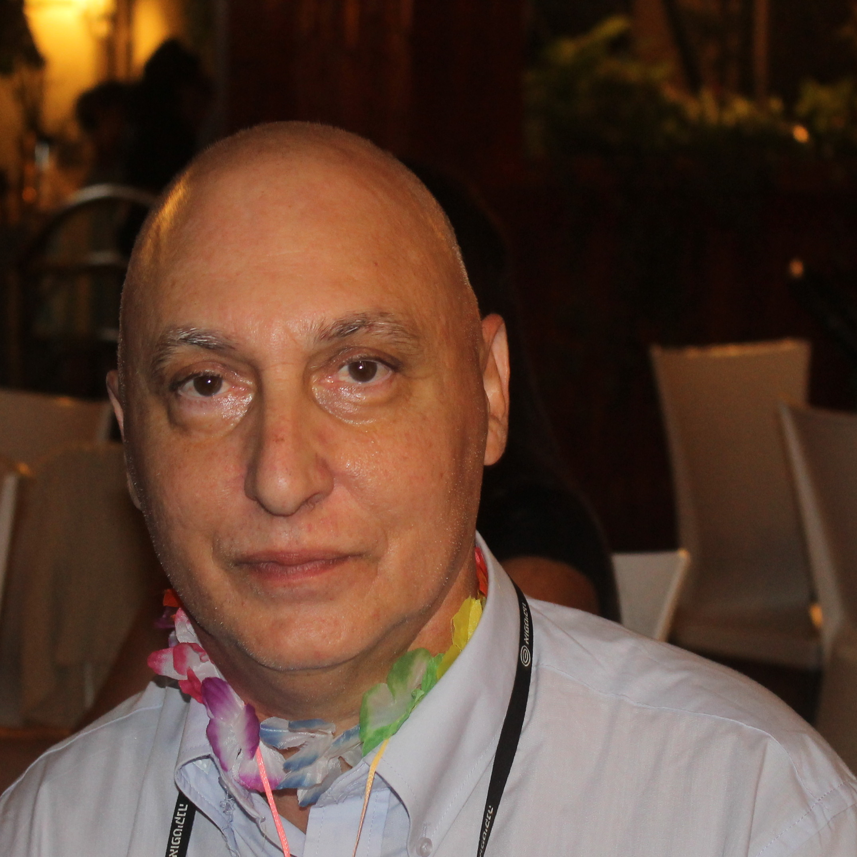 Alberto  Pasternak