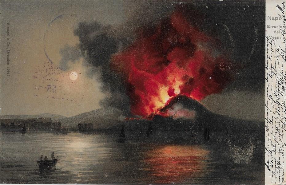 Debra Mulnick-volcano