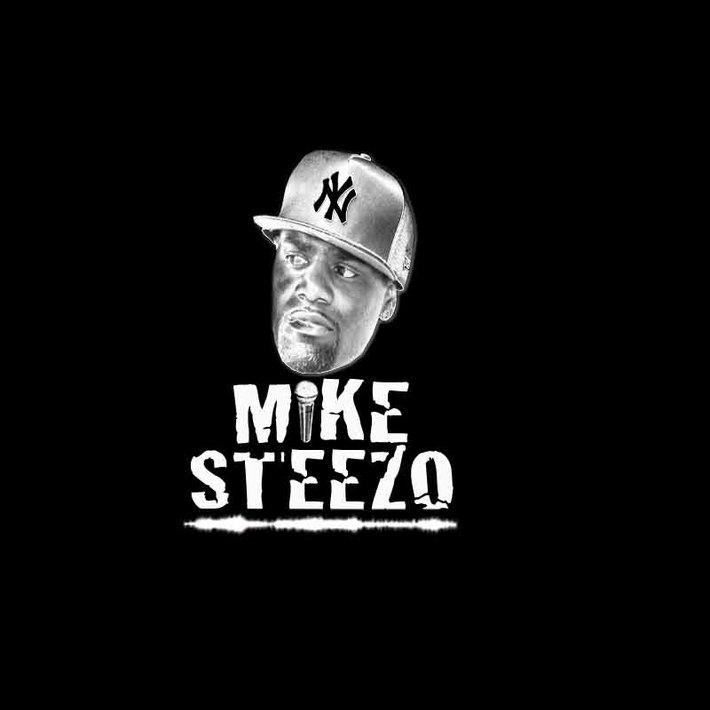LOGO OF MIKE STEEZO#2