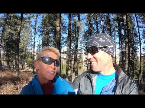 100 X 100 Milers: Trail Talk with Ultra Legend Pam Reed