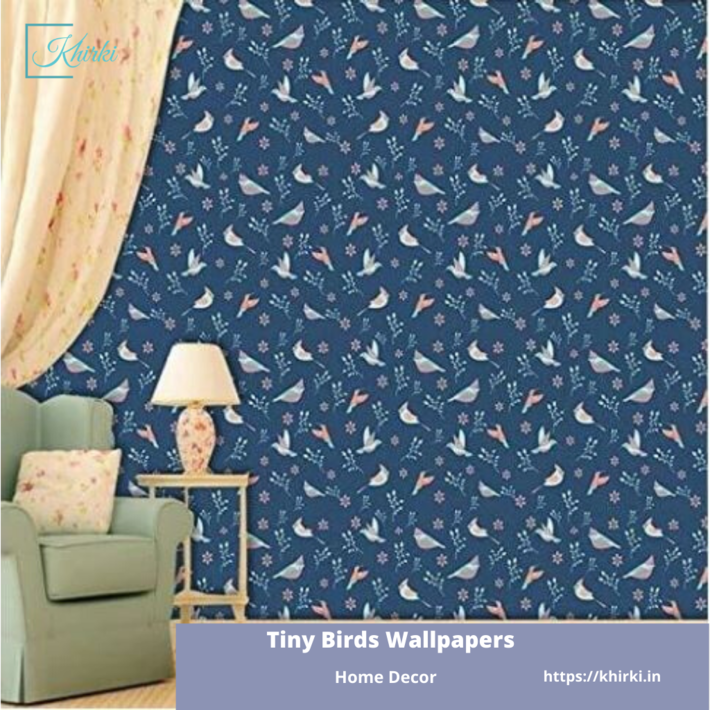 Tiny Birds Wallpapers