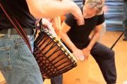 Schnupper-Trommel-Nachmittag