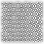 Sinusoidal Wave Truchet Top