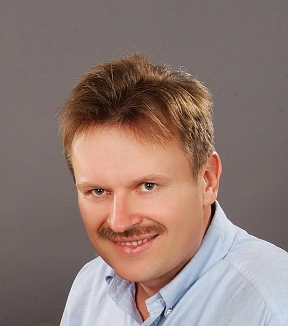 Mark Staniaszek