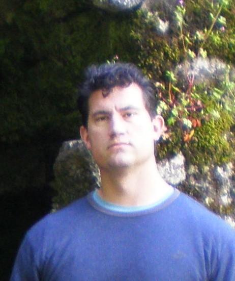Chris Discepolo