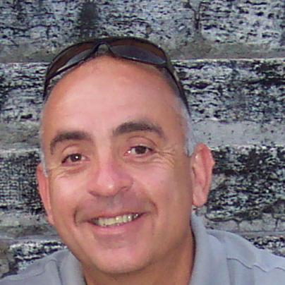 Mike Ruscica