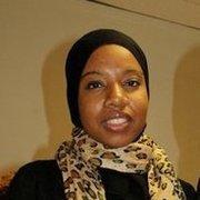 Ameenah Muhammad- Diggins