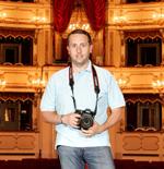 Matteo Casoni (Matteo's Photo)