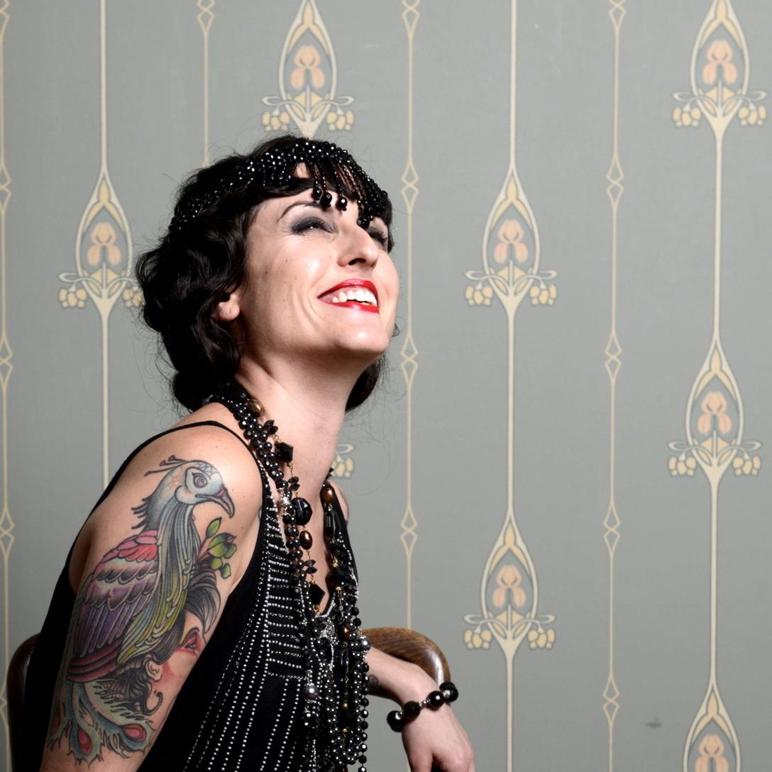 Cristina Sassaro