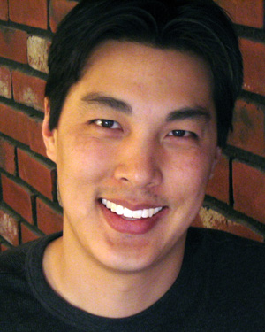 Christopher Wong
