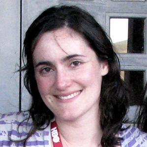 Katia Maguire