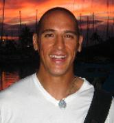 Shane Seggar