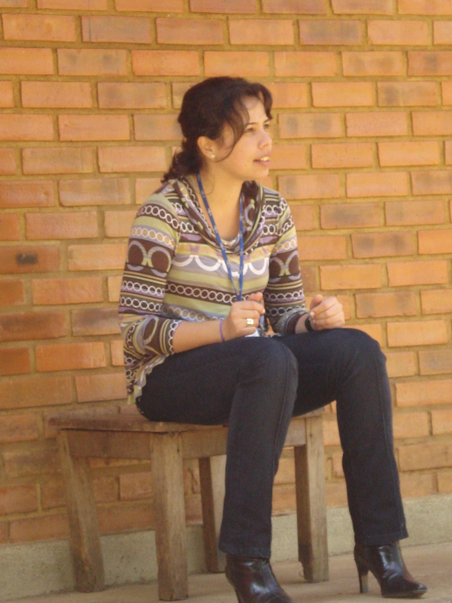 Anna Carolynne Alvim Duque