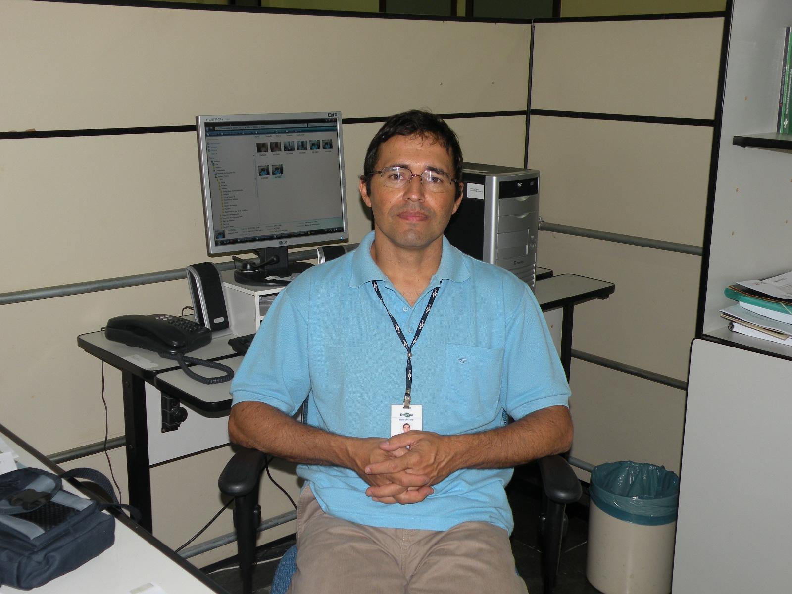 William Fernandes Bernardo