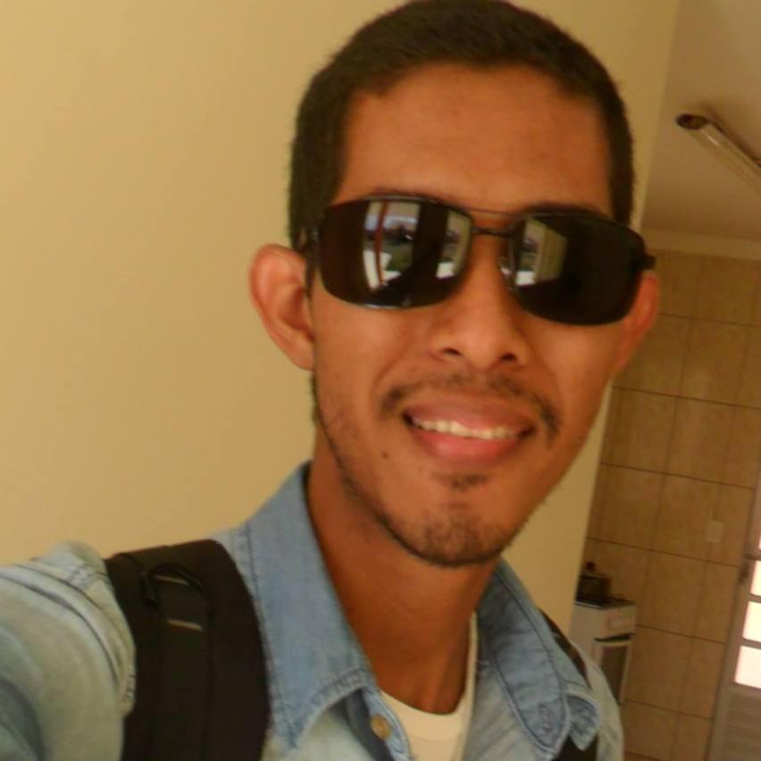 Marcio Gregório Rojas dos Santos