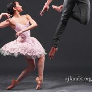 Ajkun BalletTheatre