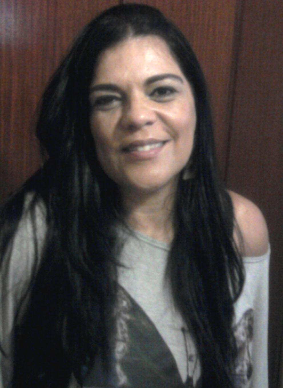 Maria Cristina Drumond e Castro