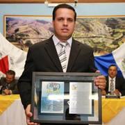 Marcos Antonio de Morais