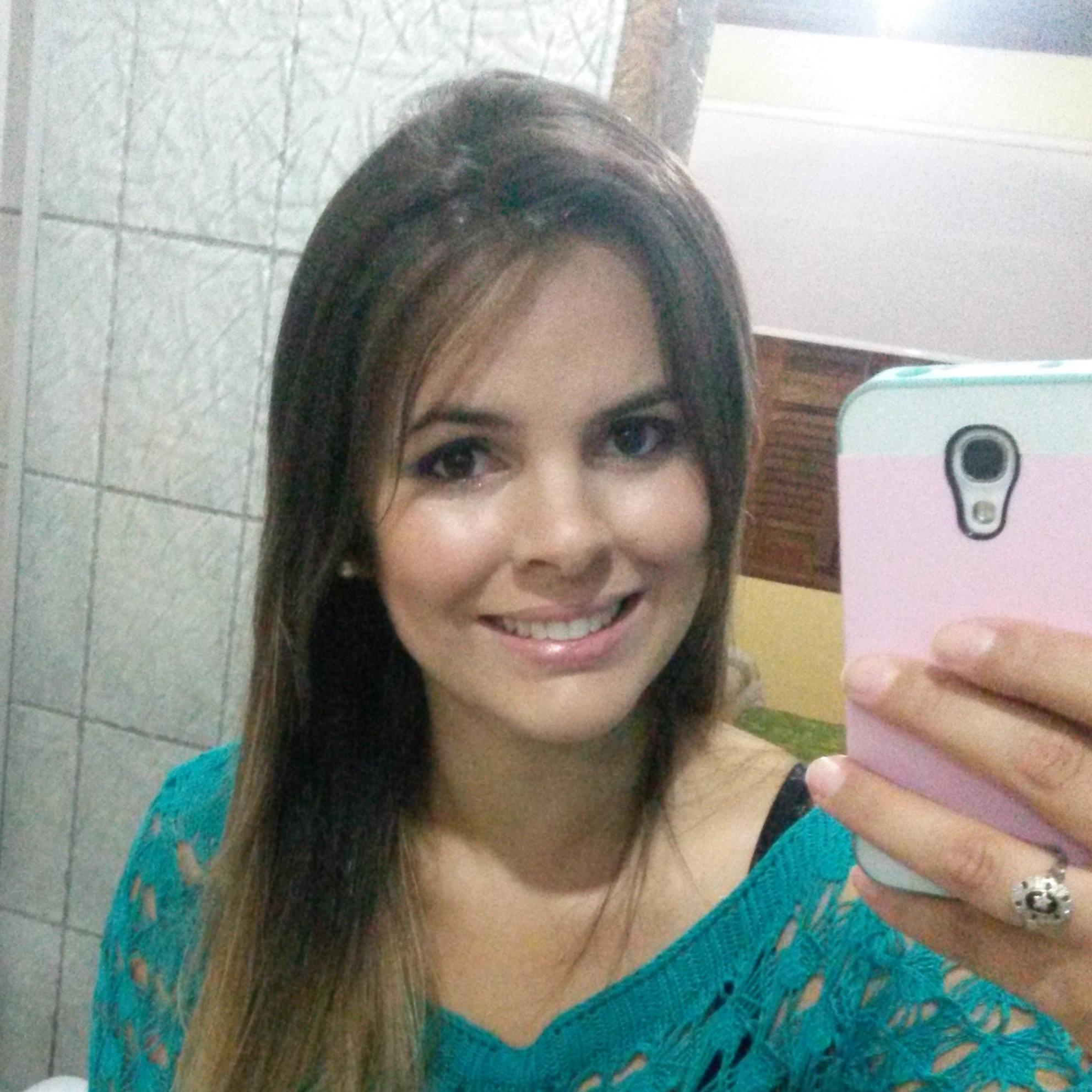 Franciane Vieira Müller