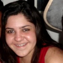 Thayssa de Oliveira Littiere