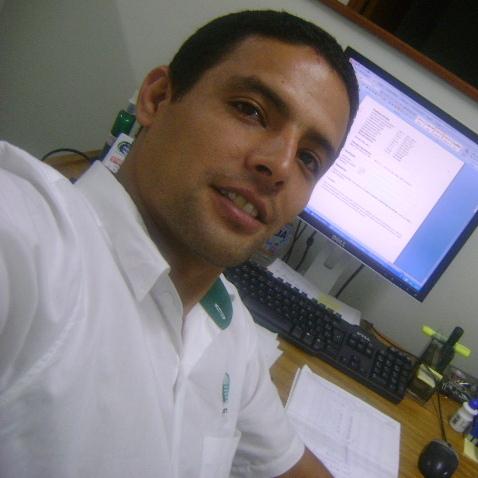Joaquim de Paula Andrade Silva