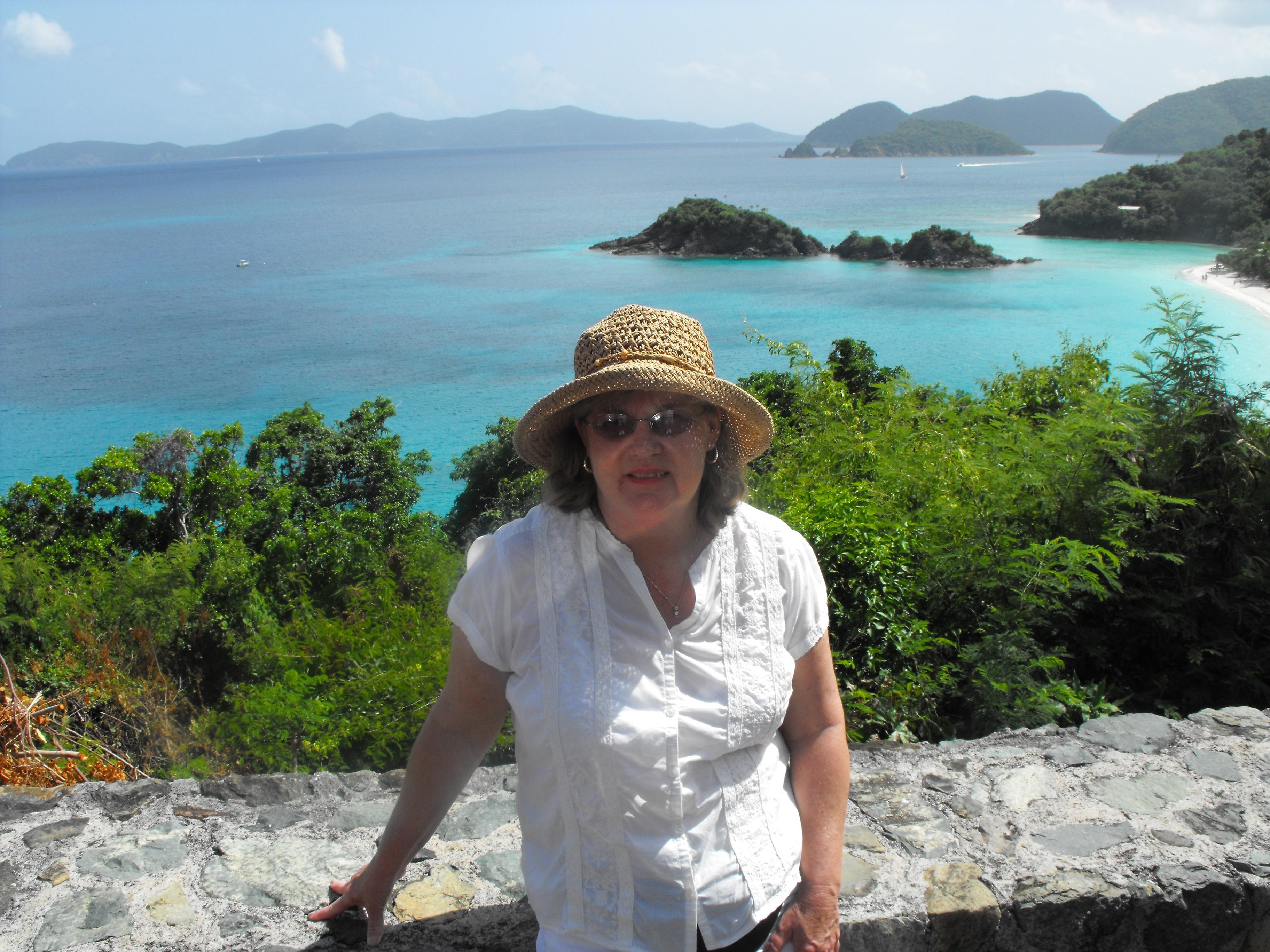 Donna M. Vanscoy