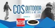 Tonite: COS Sports & Rec Expo at Ivywild School!