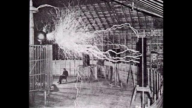 History Day 2012 Documentary - Nikola Tesla