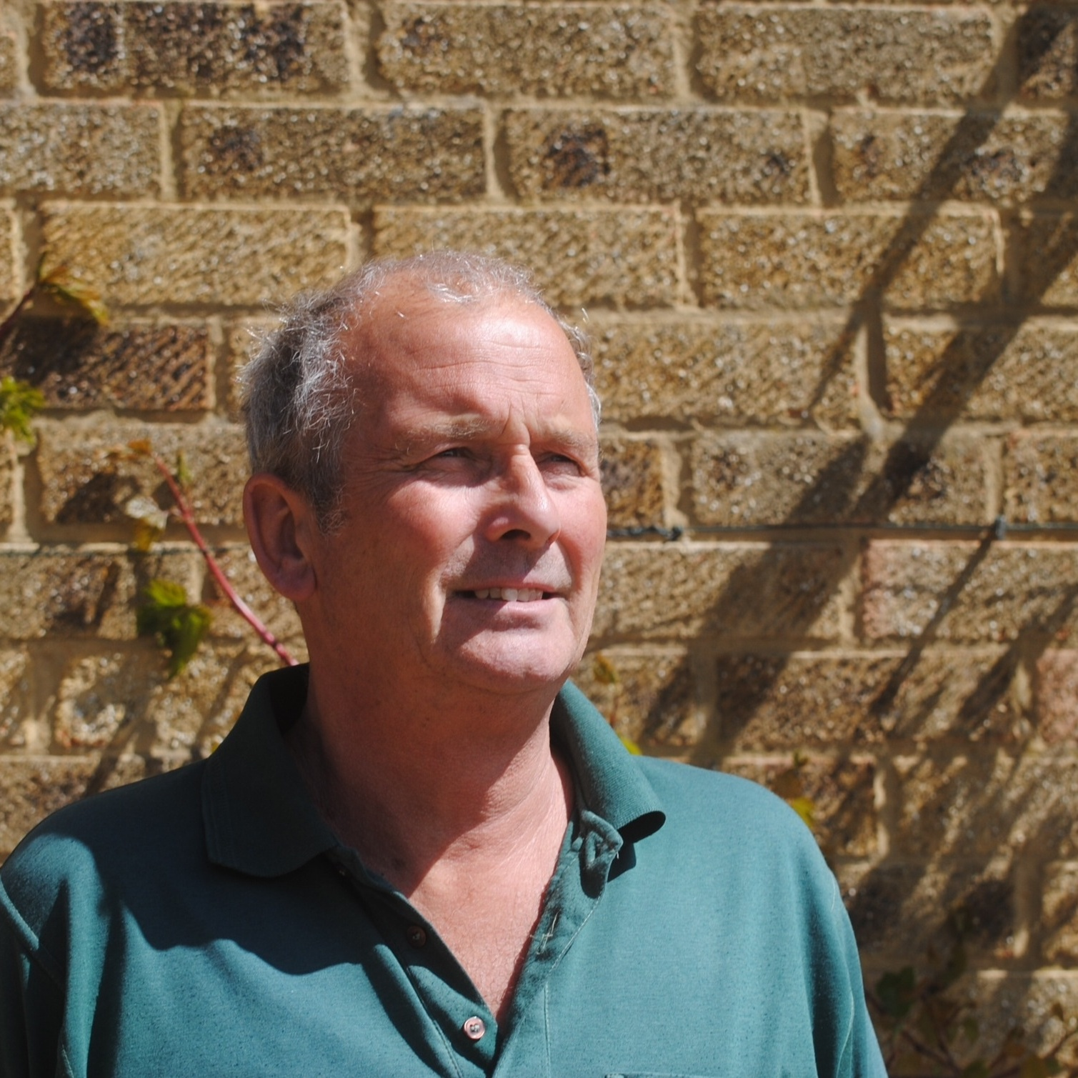 Keith Sutherland