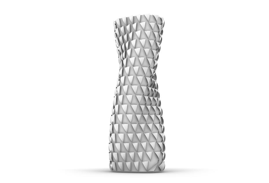 3D tessellations_kk
