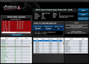 acr freeroll cashed 10.22.19