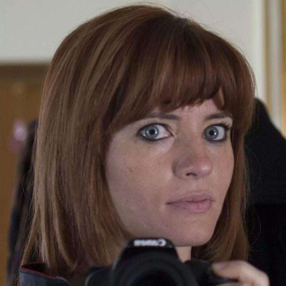 Clara Pasquariello