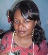 Grace Kamonga