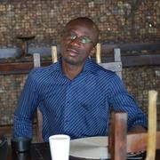 Brian Kapotwe