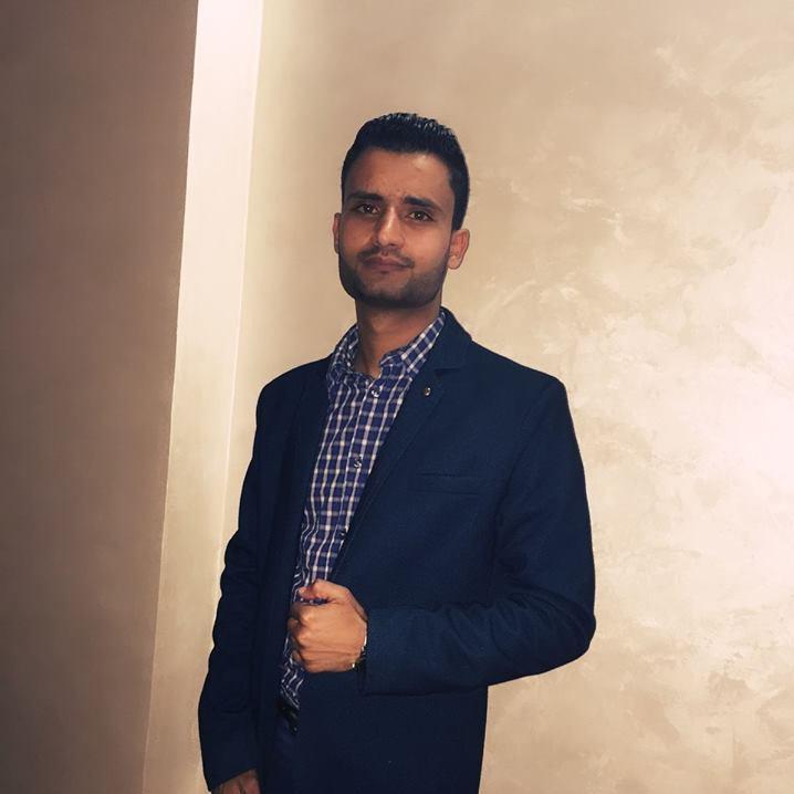 Wesam S. M. Alsharafat