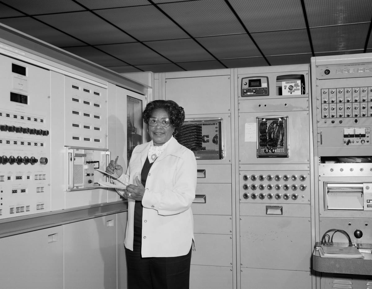 Katherine Johnson and 9 Other Black Female Pioneers in Science