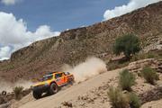 2015 Dakar Stage 10