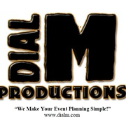 Dial M Productions Event Planner