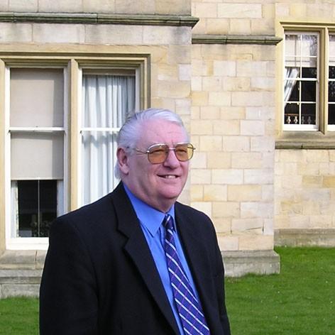 Rodney Mallinson