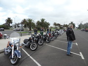 Victory / Indian Motorcycle Rally