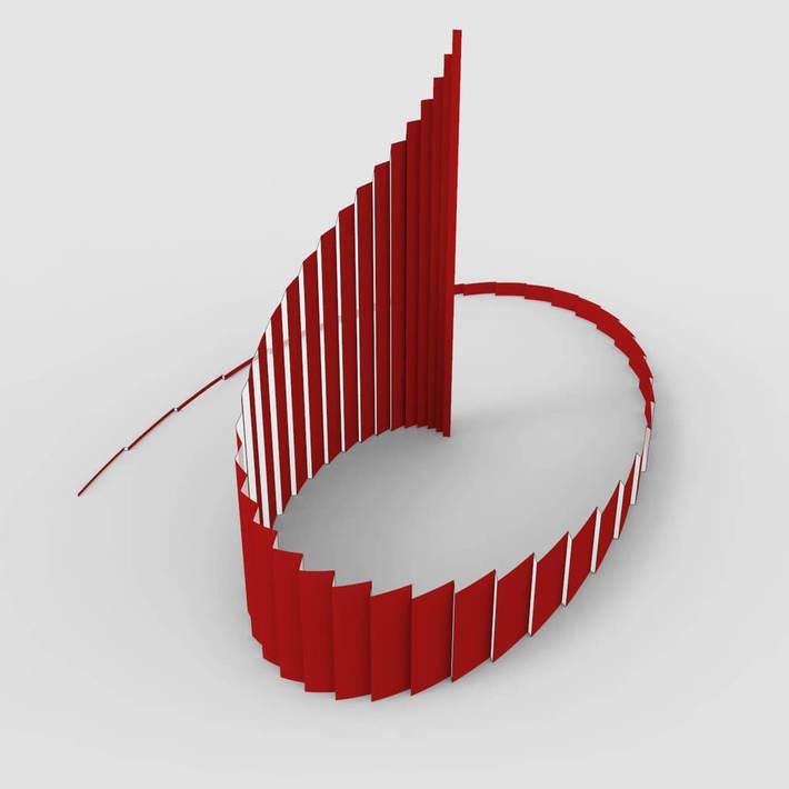 Parametric Arc