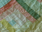 Baby Quilt 2 Detail
