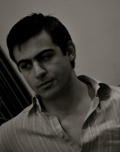 Ashkan Pirayesh