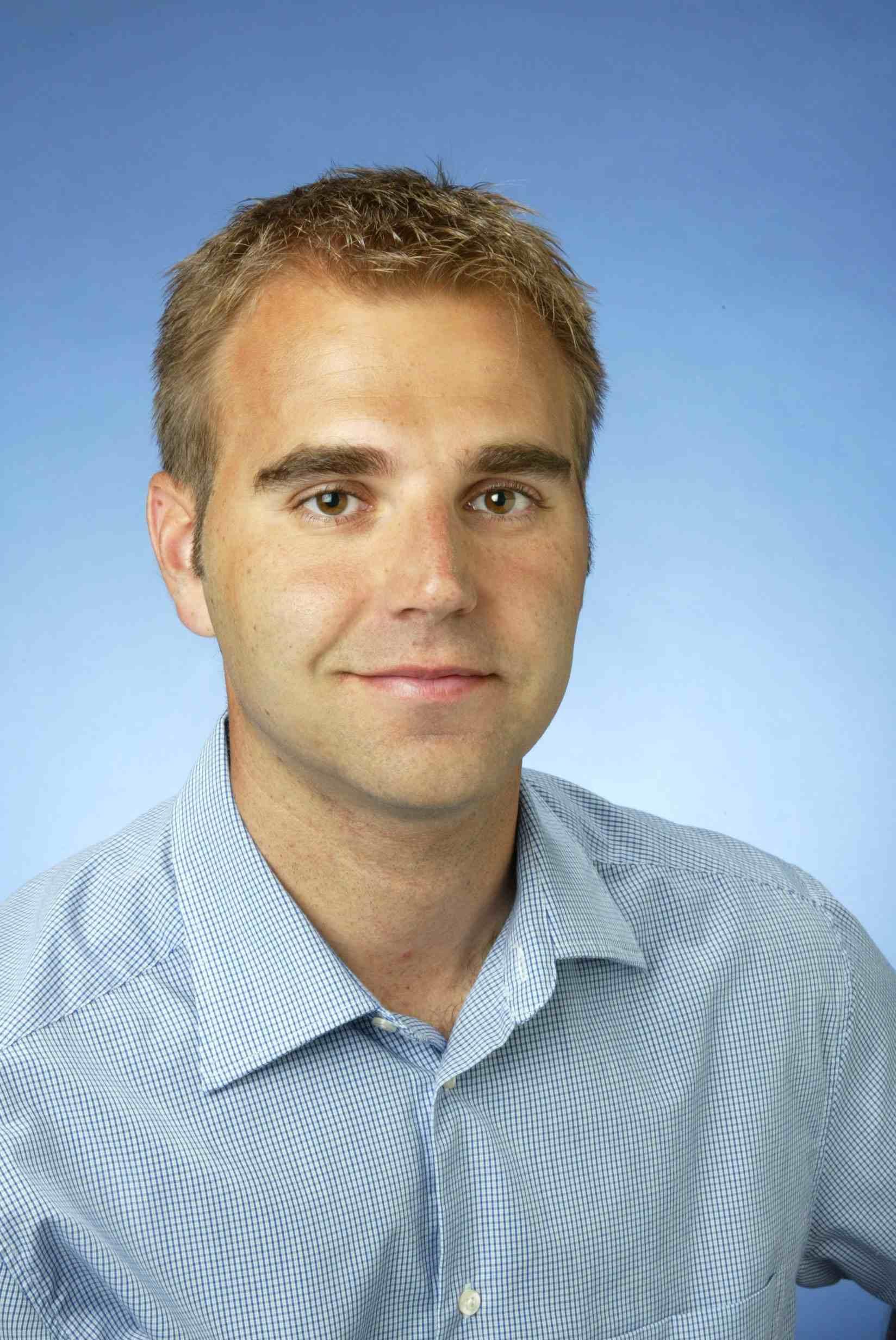 Andreas Luible