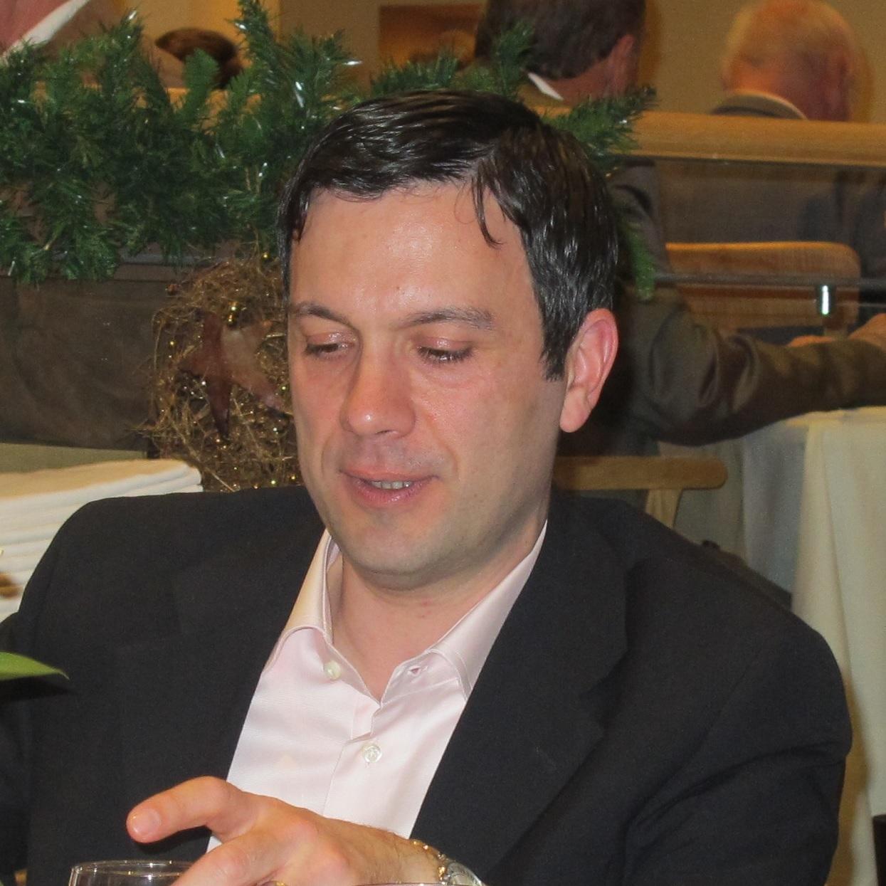 Karan Djalaei