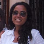 Maria Amparo Asenjo
