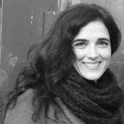 Nuria Jorge Barrio