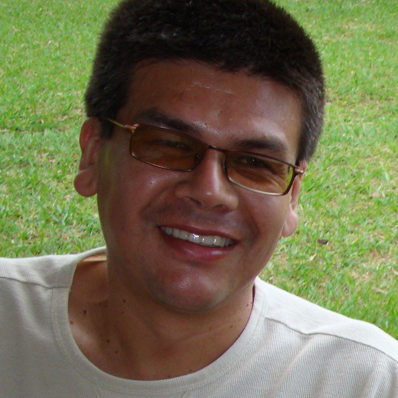 Miguel Angel Perez Peña