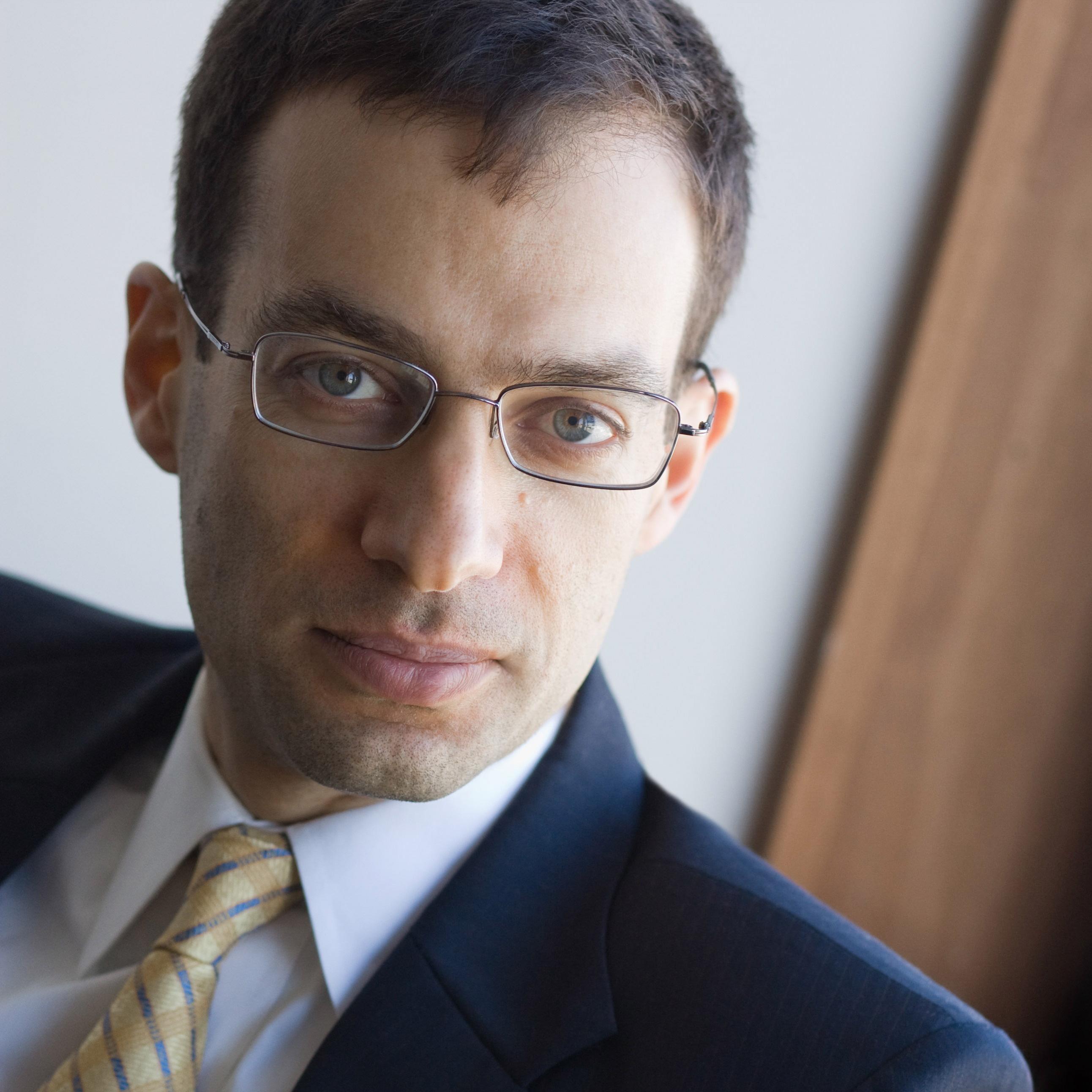 Seth Kaplan