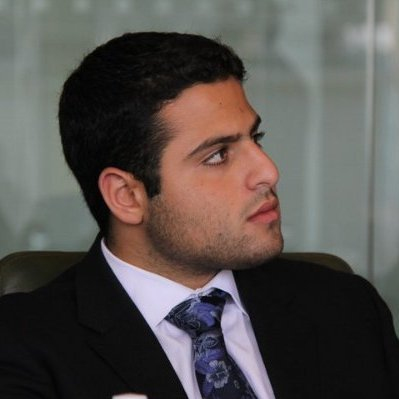 Jeremy Nazarian